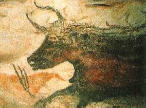vache Lascaux